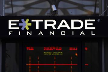 Morgan Stanley rachète le courtier E* Trade pour 13 milliards US