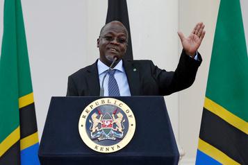 Tanzanie Le sortant John Magufuli déclaré vainqueur de la présidentielle)