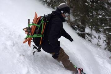 L'homme mort dans une avalanche était «un passionné de plein air»