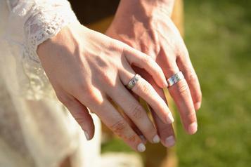 État de New York Les autorités interdisent un mariage qui devait regrouper 10000 convives )