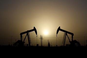 Les cours du pétrole au plus haut depuis mars)