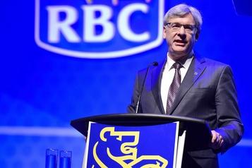 La Banque Royale ne s'attend pas à une reprise économique rapide
