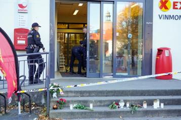 Attaque à l'arc en Norvège La police privilégie la maladie mentale comme motif des cinq meurtres