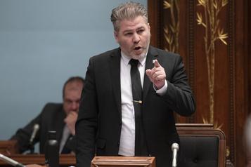 Déconfinement: bisbille à l'Assemblée nationale)