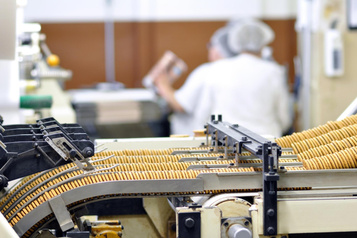 L'effort de guerre des travailleurs du manufacturier