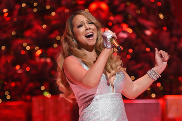 All I Want for Christmas Is You Pourquoi Noël rime avec Mariah Carey)
