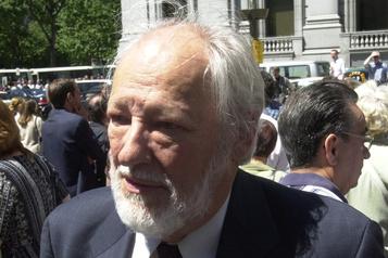 Le syndicaliste Fernand Daoust meurt à 93 ans