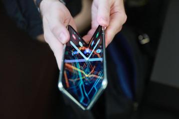 Testé: le Galaxy Fold, une prouesse detechnologie… et de prix