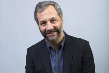 Judd Apatow prépare un documentaire sur l'humoriste George Carlin )