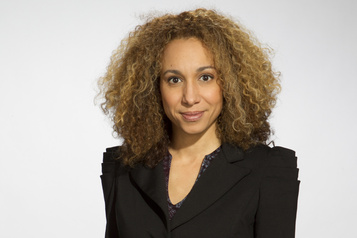 La journaliste Isabelle Massé honorée
