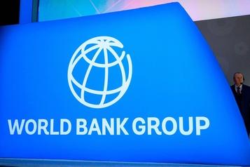 La Banque mondiale prête à déployer 160milliards de dollars sur les 15prochains mois