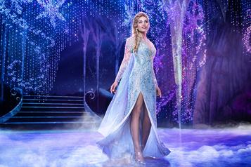 Frozen ne reviendra pas à Broadway)