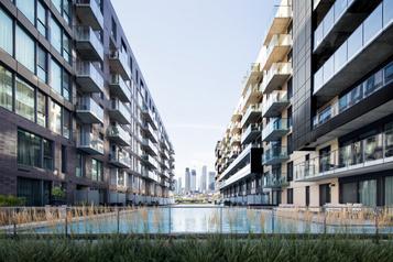 Construction verte: vers 2030
