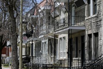Les impacts de la crise se font déjà sentir sur l'immobilier résidentiel