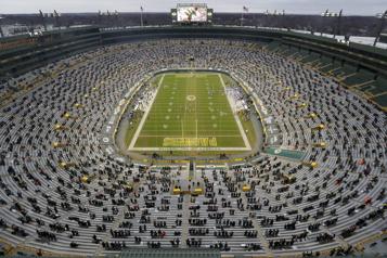 Les Packers rendront 6500billets disponibles pour la finale de l'Association)