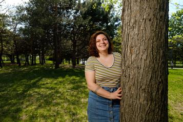 Planète bleue, idées vertes Planter des arbres maintenant pour se rafraîchir plus tard )