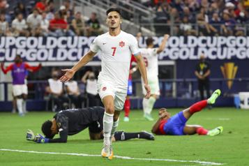 Gold Cup Le Canada accède à la demi-finale)