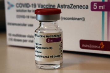 La Norvège devrait renoncer aux vaccins d'AstraZeneca et Johnson&Johnson)