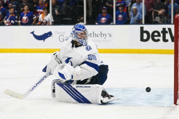 Coupe Stanley Le Lightning parviendra-t-il à atteindre de nouveau la finale)
