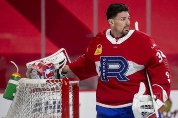 Rocket de Laval Deux périodes pour Price, dynamisme habituel pour Gallagher)