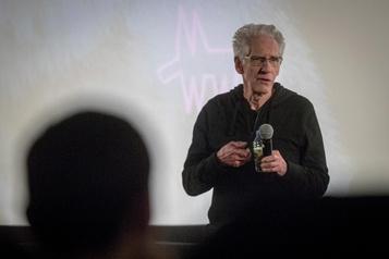 Retour sur Crash avec David Cronenberg