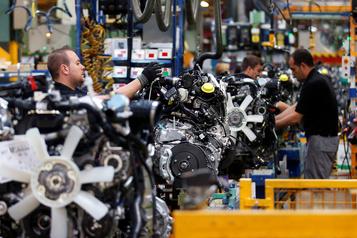Le gouvernement espagnol veut dissuader Nissan de fermer l'usine de Barcelone)