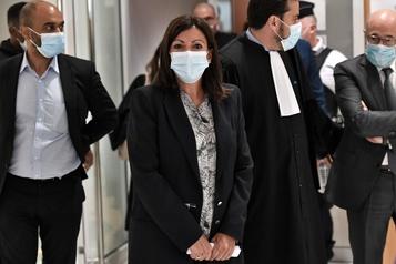 Procès des attentats de janvier 2015 Anne Hidalgo entendue comme témoin, des avocats protestent)