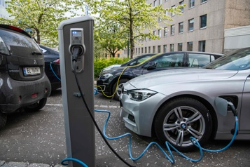 La Norvège tout près des 75% d'électriques parmi les voitures neuves)