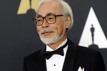 Malgré ses 80ans Hayao Miyazaki travaille à son prochain film)