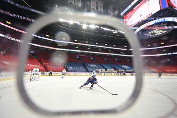 Droits de diffusion des matchs de la LNH Une équipe canadienne est deux fois plus payante)