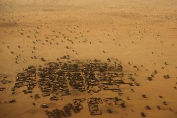 Une distribution d'aide tourne au drame au Niger, 20morts