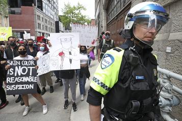 Racisme: des statistiques policières tiendront compte de l'origine ethnique)
