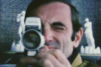 Aznavour, le regard de Charles: il nous emmène (et c'est irrésistible) ★★★½)