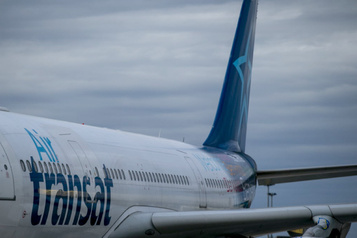 Air Transat s'engage à acheter du carburant propre)
