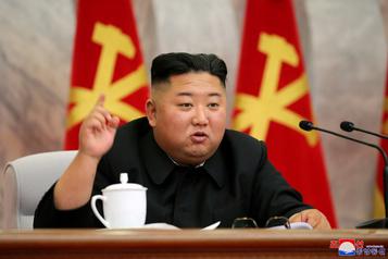 La Corée du Nord veut renforcer sa «dissuasion nucléaire»)