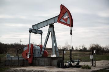 Le pétrole repasse les 70 $ US après un tir sur des installations saoudiennes)