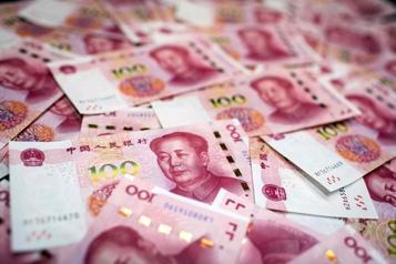 Chine Le nombre de milliardaires a bondi malgré la pandémie)