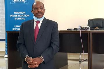 Rwanda: les zones d'ombre de l'arrestation du héros d'Hôtel Rwanda)