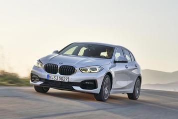 BMW i1:une citadine électrique abordable dérivée de la Série 1