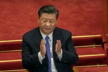 Lutte contre la pauvreté Xi Jinping vante le «miracle» chinois)