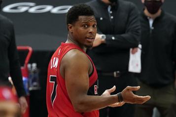 Kyle Lowry quitte les Raptors)