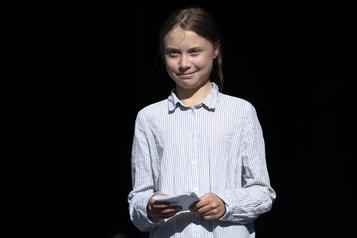 Le gouvernement albertain ne rencontrera pas Greta Thunberg