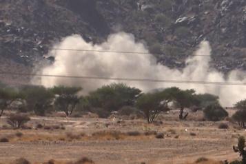 Yémen Les rebelles houthis subissent de lourdes pertes mais progressent