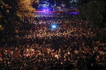 Thaïlande Le premier ministre recule face au mouvement prodémocratie)