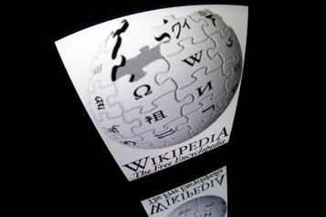 20eanniversaire de Wikipédia «Dinosaure» de l'internet libertaire devenu plus grande encyclopédie du monde)