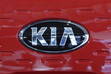 Kia veut rafraîchir son image avec ses modèles électriques)