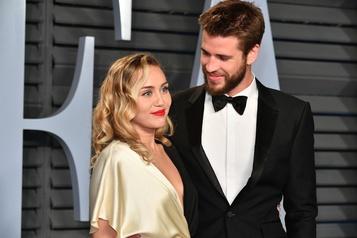 Miley Cyrus réfute les rumeurs d'infidélité envers Liam Hemsworth
