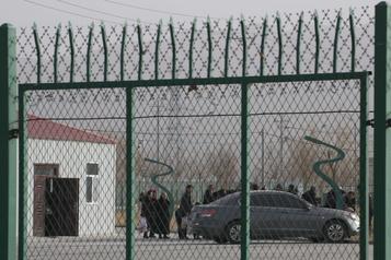 Droits humains: des centaines d'ONG demandent d'enlever les JO à la Chine)