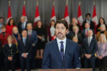 Trudeau presse l'Iran de remettre les boîtes noires aux experts