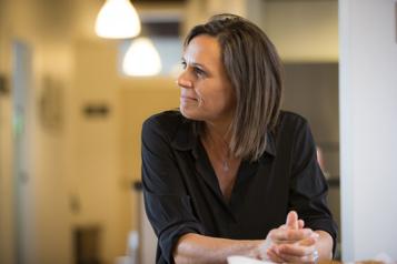 Le balado Mag Sports Entrevue avec la ministre Isabelle Charest sur l'année difficile du monde sportif québécois)